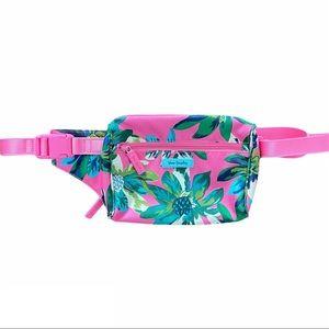 new VERA BRADLEY Belt Bag Fanny Pack